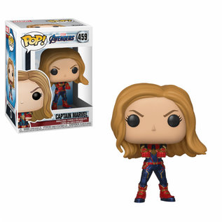 Funko Pop! Marvel Avengers 459 Captain Marvel