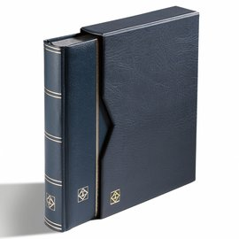 Leuchtturm insteekboek in cassette Premium S 32 SET - 5 stuks