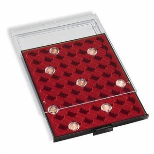 Leuchtturm coin box MB CAPS 26 G