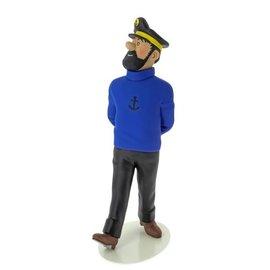 moulinsart Musée Imaginaire - beeld Kapitein Haddock
