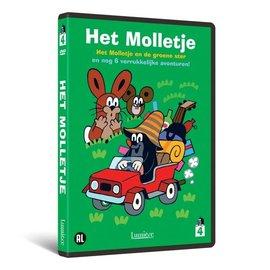 mubrno Molletje DVD - Deel 4