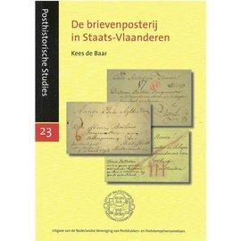 Po & Po De brievenposterij in Staats-Vlaanderen