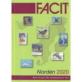 Facit Scandinavia Norden 2020