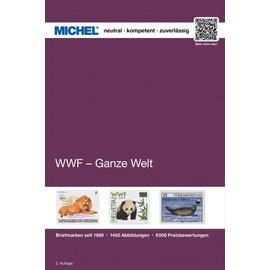 Michel WWF - World Wide Fund for Nature