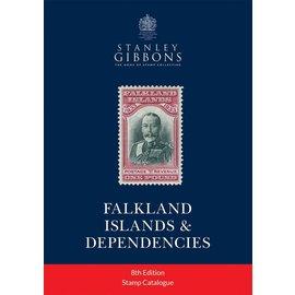 Gibbons Stamp Catalogue Falkland Islands