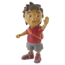 Comansi Dora the explorer - figurine Diego