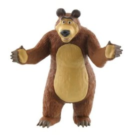 Comansi Masha and the Bear - figurine Oso