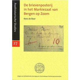 Po & Po De brievenposterij in het Markiezaat van Bergen op Zoom