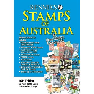 Renniks Stamps of Australia