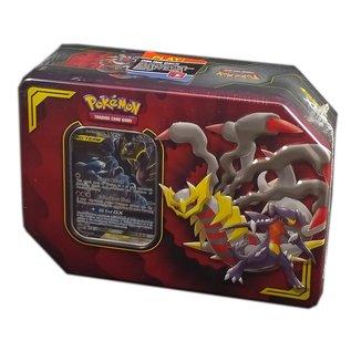 Pokémon Tag Team GX blik