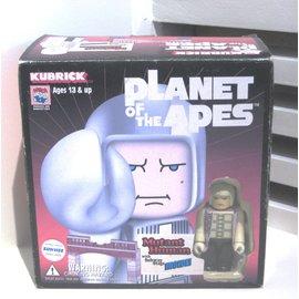 Medicom Toys Kubrick Planet of the Apes