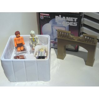Medicom Toys Kubrick Planet of the Apes