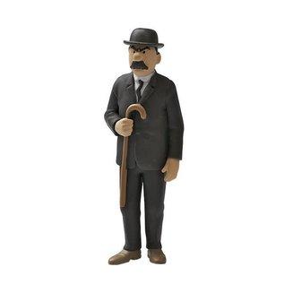 moulinsart Tintin figure - Jansen