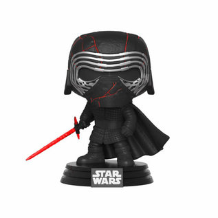 Funko Pop! Star Wars 308 - Kylo Ren Supreme Leader