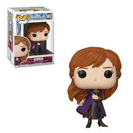 Funko Pop! Frozen II 582 - Anna