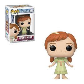 Funko Pop! Frozen II 589 - Young Anna
