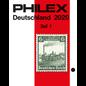 Philex Deutschland 2020 Teil 1