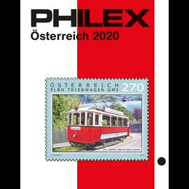 Philex Österreich 2020