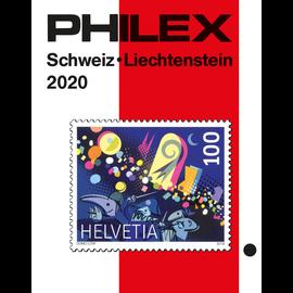 Philex Schweiz · Liechtenstein 2020