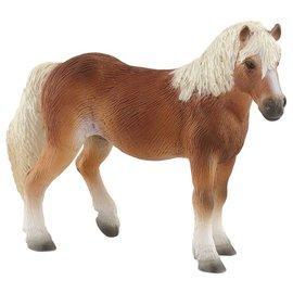 Bullyland Pferd - Haflinger Stute
