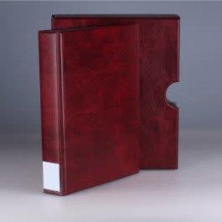 Importa Verzamelband & cassette rood