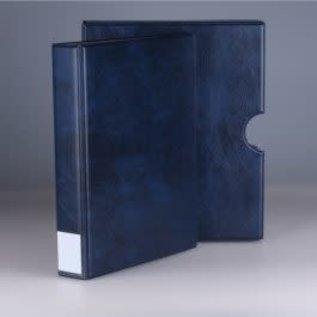 Importa Verzamelband & cassette blauw