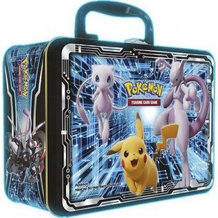 The Pokemon Company Pokémon Collector Chest