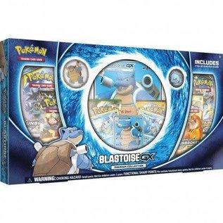 The Pokemon Company Pokémon Blastoise GX Premium Collection