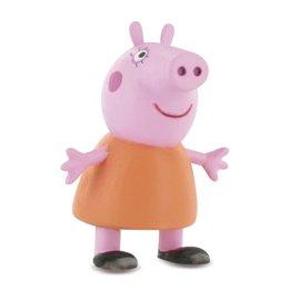 Comansi Peppa Schwein Mama Schwein