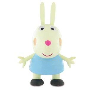 Comansi Peppa Pig Rebecca rabbit