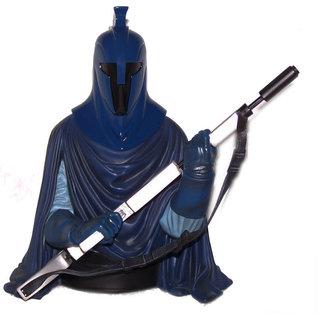 Gentle Giant Star Wars Senate Guard Collectible Mini Bust