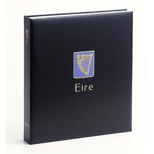 Davo Luxury album Ireland V 2018
