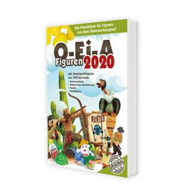 Feiler Verlag O-Ei-A Spielzeug 2020 - Das Original