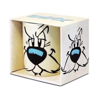 Logoshirt Asterix beker - mok Idéfix