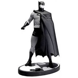 Diamond Direct Batman Black & White Statue by Darwin Cooke
