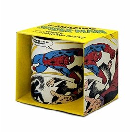 Logoshirt Marvel The Amazing Spider-Man  beker - mok