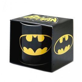 Logoshirt DC Comics Batman Logo beker - mok