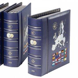 Leuchtturm album & cassette Vista Classic Euro 2020