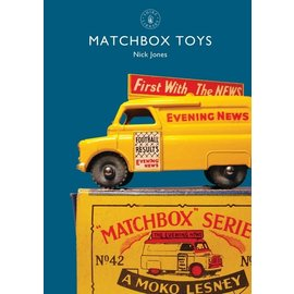 Shire Matchbox Toys