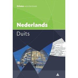 Prisma Wörterbuch Niederländisch-Deutsch