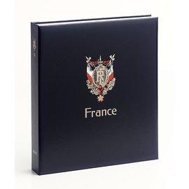 Davo LX album Frankrijk XI 2018-2019