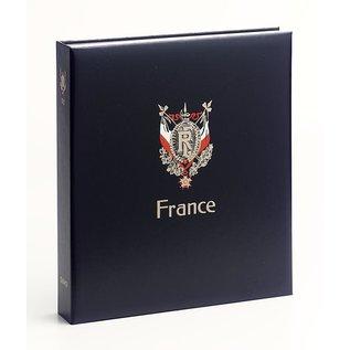 Davo LX album Frankrijk XI 2018