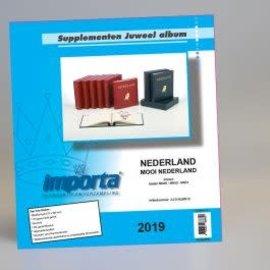 """Importa Juwel """"Mooi Nederland"""" 2019"""
