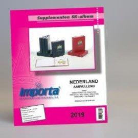 Importa SK Nederland aanvullend 2019