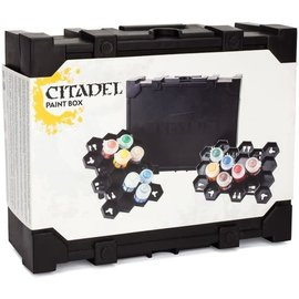 Games Workshop Citadel Paint Box