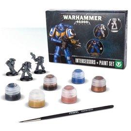 Games Workshop Warhammer 14,000 Intercessors +