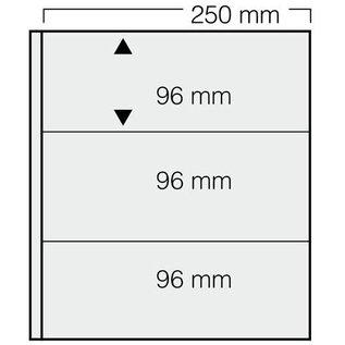 Safe bladen Garant 733 - 5 stuks
