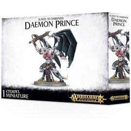 Games Workshop Warhammer Age of Sigmar Slaves to darkness Daemon Prince