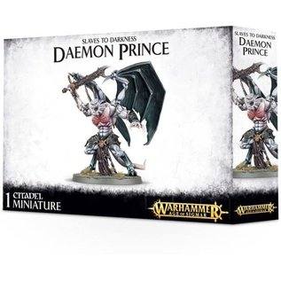 Games Workshop Warhammer Age of Sigmar Slaves to darkness Daemon Prince