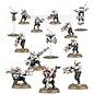 Games Workshop Warhammer 40,000 Tau Empire Pathfinder Team